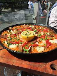 paella picture of the breslin bar grill melbourne tripadvisor