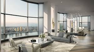 100 Luxury Penthouse Nyc This 70 Million NYC Has Its Own Infinity Pool Living