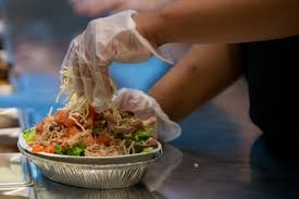 Disney Store Scares Up An by Chipotle Considers Backpedaling From Some Of Its Food Safety