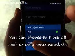 How to Block Calls on Samsung Galaxy S5