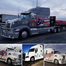 100 Lti Trucking Services Here Are A Few Of Our MSR Trucks Show MSR Transport