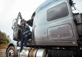 Olympic Career Training Institute Aims To Meet Truck Driver Shortage ...