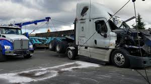 100 Crosby Trucking Washington ProTow 24 Hr Towing