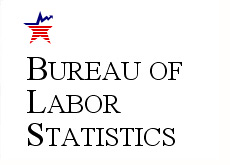 bureau of labor staistics the unemployment rate is much worse than 8 1