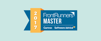 Best Help Desk Software Gartner by Sysaid Named A U201cmaster U201d In 2017 Frontrunners Quadrant For Help
