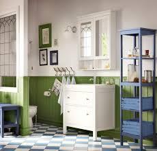 Ikea Hemnes Bathroom Mirror Cabinet by Best 25 Ikea Bathroom Furniture Ideas On Pinterest Diy Interior