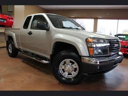 100 Gmc 4 Door Truck 1GTDT19E278227277 2007 GMC Canyon Extended Cab SLE1 X Automatic