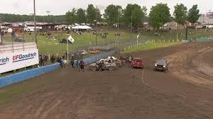 100 Wisconsin Sport Trucks TORC 2017 Crandon WI R62Crandon Cup Live YouTube