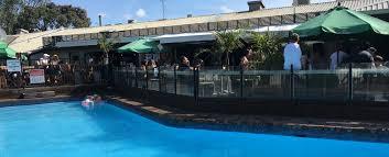 100 Northcote Pool Contact Us The Backyard Bar Restaurant