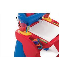 Step2 Art Easel Desk by Easels Children U0027s Easels U0026 Art Centres Early Learning Centre Toys