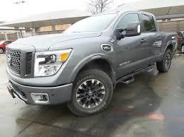 100 Used Trucks San Antonio Tx 2017 Nissan Titan PRO4X Truck Crew Cab In TX