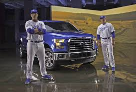 100 Special Edition Ford Trucks Rolls Out 2016 F150 MVP Edition Pickup Truck