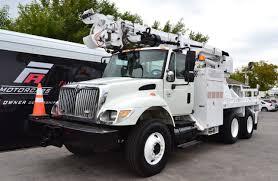 INTERNATIONAL Digger Derrick Trucks For Sale