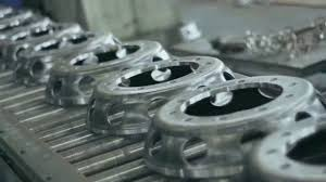 How It's Made: Steel Wheels For Heavy Duty Truck - YouTube Bart Wheels Super Trucker Black Steel 15x14 8x65 Bc Set Arsenal Truck Rims By Rhino 1 New 16x65 42 Wheel Rim 5x1143 5x45 Ebay China Cheap Price Trailer Budd 225 Steel Tires For Sale Mylittsalesmancom G60 Banded Steel Wheels In Derby Derbyshire Gumtree Amazoncom 16 16x7 Spoke 5x55 5x1397 Automotive Applicationtruck And Bus Alinum A1 How To Paint The On Your Car Youtube 2825 Alloy Vs