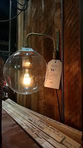 Bedroom Wall Lamps Walmart by Best 25 Plug In Wall Sconce Ideas On Pinterest Plug In