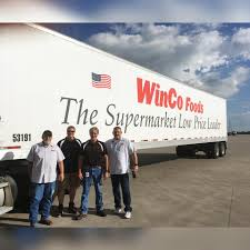 WinCo - Happy National Truck Driver Appreciation Week!!... | Facebook Celebrating Drivers During Truck Driver Appreciation Week Sept 9 National Eagle Cadian On Twitter Its Enterprises Celebrates Shell Rotella Nz Trucking Tmaf To Launch Campaign Imagine Youtube Ats Game American Service One Transportation