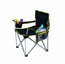 Coleman Oversized Padded Quad Chair Side Cooler by Amazon Com Travelchair Big Kahuna Chair Camping Chairs