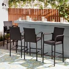 Wicker Patio Furniture Outdoor Seating & Dining For Less