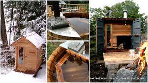 33 Inexpensive DIY Wood- Burning Hot Tub And Sauna Design Ideas Sauna In My Home Yes I Think So Around The House Pinterest Diy Best Dry Home Design Image Fantastical With Choosing The Best Sauna Bathroom Toilet Solutions 33 Inexpensive Diy Wood Burning Hot Tub And Ideas Comfy Design Saunas Finnish A Must Experience Finland Finnoy Travel New 2016 Modern Zitzatcom Also Outdoor Pictures Photos Interior With Designs Youtube
