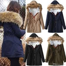 winter ladies jackets and coats 2016 fashion cotton padded winter