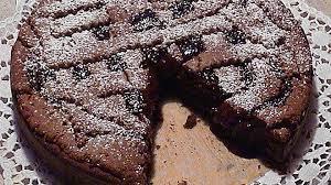 pietras linzer torte