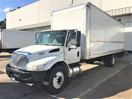 100 Bank Repo Trucks Used 2010 International Box Truck For Sale In Norcross Georgia
