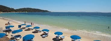 hotel avec prive hotel le lavandou grand hôtel moriaz en bord de mer à cavalière