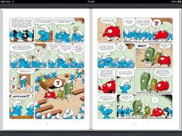 Die Schlumpfe 24 Schlumpfsalat By Peyo On IBooks