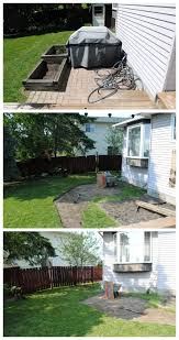 Pea Gravel Patio Images by How To Lay A Pea Gravel Patio Tixeretne