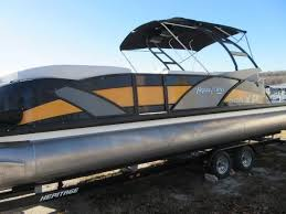Aqua Patio Pontoon Bimini Top by Page 1 Of 5 Aqua Patio Boats For Sale Boattrader Com