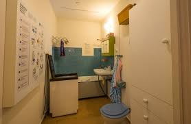 das badezimmer teil 1 der blick der kuratorin ddr museum