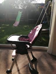 Dolls Silver Cross High Chair In Doncaster For £10.00 For ... 10 Best High Chairs Reviews Net Parents Baby Dolls Of 2019 Vintage Chair Wood Appleton Nice 26t For Kids And Store Crate Barrel Portaplay Convertible Activity Center Forest Friends Doll Swing Gift Set 4in1 For Forup To 18 Transforms Into Baby Doll High Chair Pram In Wa7 Runcorn 1000 Little Tikes Pink Child Size 24 Hot Sale Fleece Poncho Non Toxic Toys Natural Organic Guide