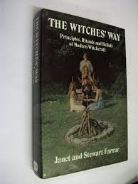 The Witches Way By Janet Farrar