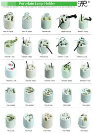 Porcelain Lamp Socket Wiring by E26 E27 Wiring Of Electric Lamp Holder Base Buy Wiring Of