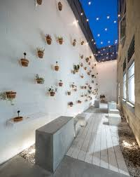 100 Lawrence Scarpa Courtyards At Rossmore Weldon By Brooks Architect Magazine