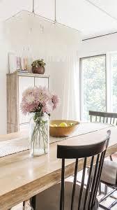 DIY Farmhouse Dining Room Transformation