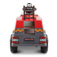 Kids Ride On Fire Truck Children Electric Battery Remote Pretend ... Little Tikes Spray Rescue Fire Truck Walmart Canada Rigo Kids Rideon Car Engine Pumper Motorbike Motorcycle Best Popular Avigo Ram 3500 Ride On Electric Firetruck For Toddlers Power Wheels Paw 12v Suv W 2 Speeds Lights Aux Red Fireman Sam M09281 6 V Battery Operated Jupiter Amazon 2yearolds Toys Of All Ages 12v In A Costume 18 Mths To 5 Yrs Removable Water Hose