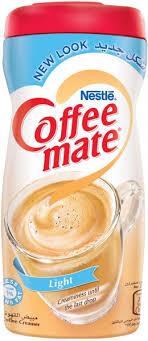 Coffee Mate Light Non Dairy Creamer 450g