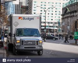 100 Budget Rental Truck Sizes Stock Photos Stock Images