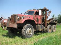 Heavy Wrecker For Sale Craigslist, Heavy Trucks For Sale In Michigan ...