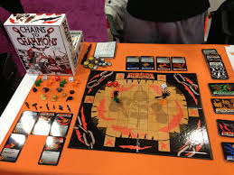Toy Fair 2013 Brick Warriors