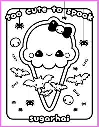 Astonishing Kawaii Coloring Pages With Lapes Org Of Dog And Trend Sheet