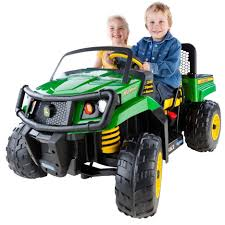 John Deere Gator XUV 550 Electric Battery Kids Ride On Toy Tractor ... Mega Bloks John Deere Dump Truck Big R Stores Toy 0655418010 Calendarscom Brands Toyworld Take A Look At This 150 460e Adt Today Lex Tractors Archives High Desert Ranch And Home Articulated Trucks For Sale Us Begagain Made In The Usa Farm Sandbox Amazoncom Scoop Toys Games Monster Treads Green Tomy Ertl Tractor Set The Old Railway Line