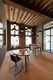 Ceiling Joist Definition Architecture by Modern Rustic Inspiration From Belgium Features Exposed Ceilings