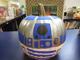 Minion Pumpkin Template Paint by Star Wars Book Characters Pumpkins From Star Wars You Probably