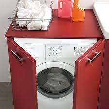 waschmaschinenschrank für badmöbel der kollektion atlantic