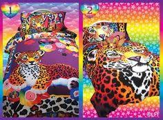 free shipping buy lisa frank wildside bedding set at walmart