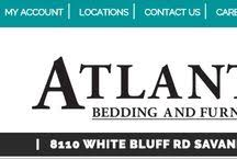 Atlantic Bedding And Furniture Charlotte by Alba Patel Alba0500 On Pinterest