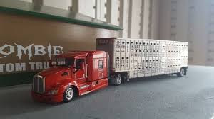 1/64 CUSTOM DCP Single Axle Kw Cattle Trailer.please Read ... Custom 164 Ertl Dodge Ram 2nd Gen 2500 4x4 Pickup Truck Farm Dcp Dcp 32995 Girton Peterbilt 379 W63 Flat Top Sleeper Has Been Red Kenworth T680 76 High Roof With Utility Trucks Toy National Llc Duluth Ga Rays Photos Mini Chrome Shop Nomax Scale Customs Home Facebook Custom Single Axle Kw Cattle Trairplease Read Scale Kenworth K100 Review And Comparison Youtube Peterbilt Farmin Presents Toys Moretm 1 64 Dcp Pinterest Models Semi And So Many Trucks Little Time