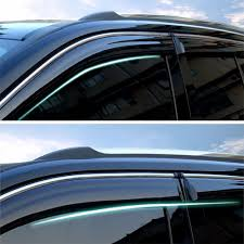 Window Visors Shades Vent Shade Visor Rain Guards For Jeep Compass ... Rain Guards Inchannel Vs Stickon Anyone Know Where To Get Ahold Of A Set These Avs Low Profile Door Side Window Visors Wind Deflector Molding Sun With 4pcsset Car Visor Moulding Awning Shelters Shade How Install Your Weathertech Front Rear Deflectors Custom For Cars Suppliers Ikonmotsports 0608 3series E90 Pp Splitter Oe Painted Dna Motoring Rakuten 0714 Chevy Silveradogmc Sierra Crew Wellwreapped Kd Kia Soul Smoke Vent Amazing For Subaru To And